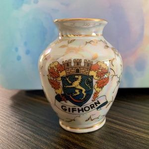 Other - GIFHORN Germany small Vase